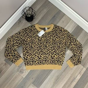 BNWT H&M Divided Sweater
